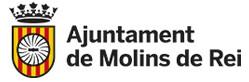 Ajuntament Molins de Rei logo