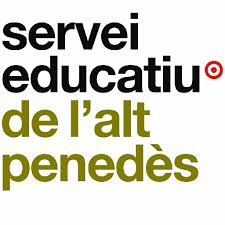 Servei Educatiu de l'Alt Penedès logo