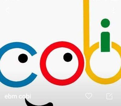 logo EB Cobi