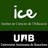 logo ICE-UAB custom